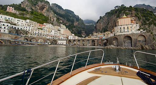 Plaghia Charter - Amalfi Coast Boat Tour by Aprea 7.50