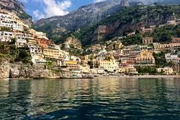 Tour in barca della Costiera Amalfitana - Aprea 7,50