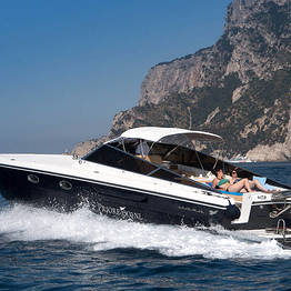 Priore Capri Boats Excursions - Special tour of Capri and Amalfi Coast, from Sorrento