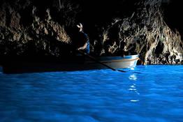 Capri: giro dell'isola con sosta per la Grotta Azzurra