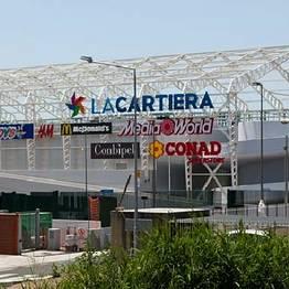 Rosato Private Tour - All-Day Shopping Center Tour