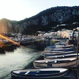 Capri Tour Information - Capri Tour by Private Taxi with Local Guide