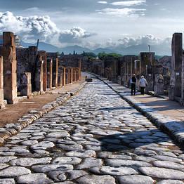 Capri Tour Information - Visita guidata di Pompei con guida autorizzata