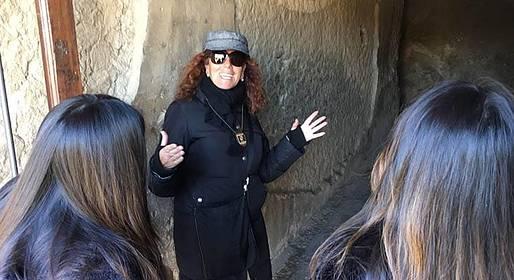 Capri Tour Information - Visita di Pompei con guida autorizzata