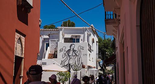 Capri Tour Information - Tour condiviso di Capri da Napoli con guida privata