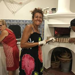 Capri Tour Information - Family-Friendly Capri Tour + Pizza-Making Class