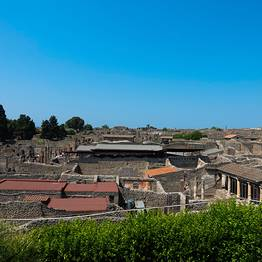 Iamme Ia by Travel ETC - Visita Guidata di Pompei con Biglietti Skip the line