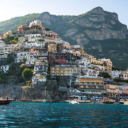 You Know! - Sorrento Coast and Amalfi Coast Boat Tour from Sorrento