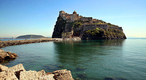 You Know! - Ischia and Procida Boat Tour from Sorrento