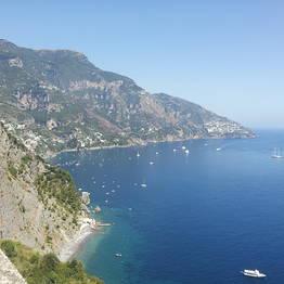 Eurolimo - Private transfer Naples - Praiano or vice versa