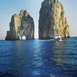 Capri Tour Information - Capri Tour by Private Boat with a Guide + The Piazzetta