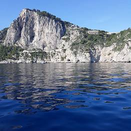 Vincenzo Capri Boats - Capri Private Gozzo Boat Tour for an Unforgettable Day