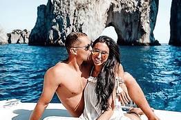Speedboat Tour of Capri