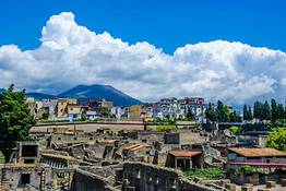 Herculaneum Half-day Tour from Sorrento