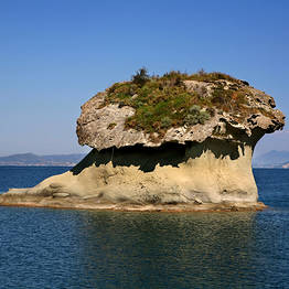 Ischia Charter Giosymar - Tour di Ischia in barca  - Da Capri