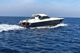 Tour of Ischia by Luxury Speedboat