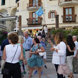 Travel Etc  - Tour serale di gruppo a Positano