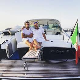 Ischia Charter Giosymar - Tour in Costiera Amalfitana da Ischia