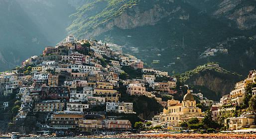 Ischia Charter Giosymar - Amalfi Coast Tour from Ischia