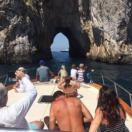 Grassi Junior Boats - Gozzo Aprea 36