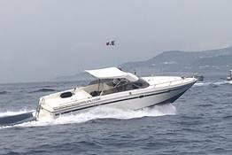 Speedboat Transfer Amalfi Coast-Capri