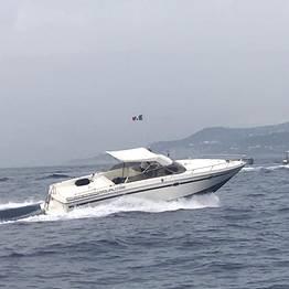 Vincenzo Capri Boats - Trasferimento in motoscafo Costiera Amalfitana-Capri