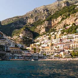 Vincenzo Capri Boats - Speedboat Transfer Amalfi Coast-Capri