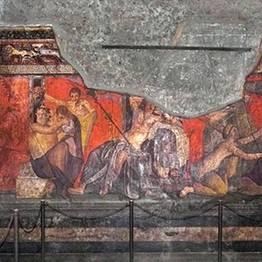 WorldTours - Tour di un giorno Costiera Amalfitana e Pompei