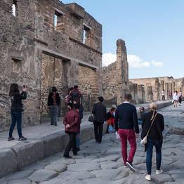 Rosato Private Tour  - Tour di Positano, Sorrento e Pompei