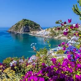 WorldTours - Capri Boat Tour + Snorkeling