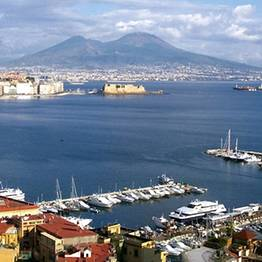 WorldTours - Walking Tour of Naples with Guide - Private