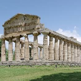 Rosato Private Tour  - Tour a Paestum e in Costiera Amalfitana