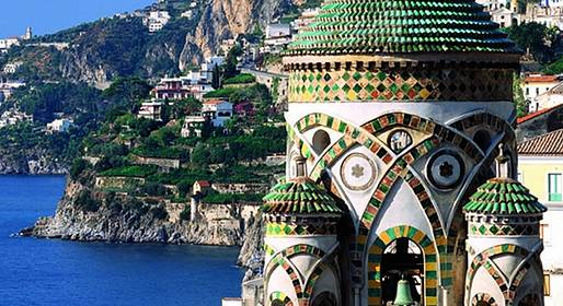 WorldTours - Private Amalfi Coast Tour from Naples