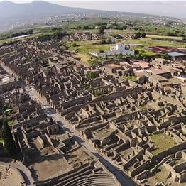 WorldTours - Pompei, Ercolano e Vesuvio: tour privato di un giorno