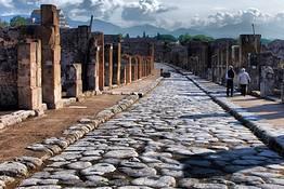 Private Pompeii, Herculaneum, & Mt. Vesuvius Tour
