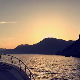 Grassi Junior Boats - Private Amalfi Coast Sunset Boat Tour