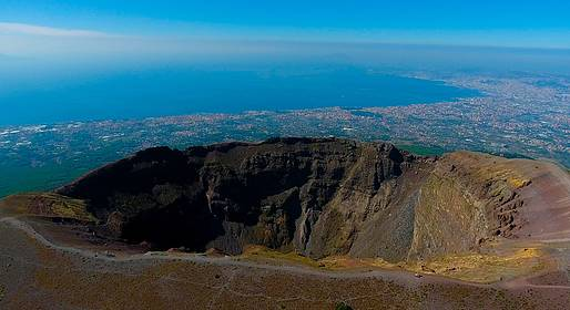 Iamme Ia by Travel ETC - Tour guidato Pompei &  Monte Vesuvio  Skip-the-line