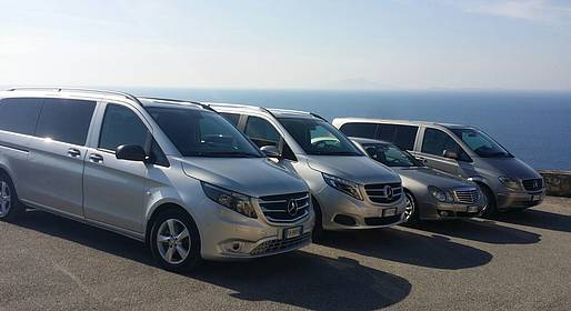 Astarita Car Service - Food Tour on the Sorrentine Peninsula