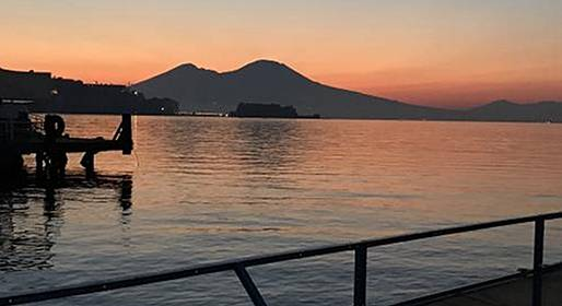 Capri Boat Experience - Naples Sunset Tour with Aperitivo