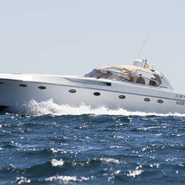 Capri Boat Experience - Tour privato di Ischia in barca