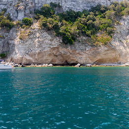 Capri Boat Experience - Ischia: pranzo vista mare con transfer in barca privata