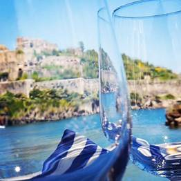 Capri Boat Experience - Ischia: Boat Tour with Lunch at a Waterfront Restaurant