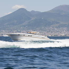 Capri Boat Experience - Costiera Amalfitana: tour in barca da Napoli