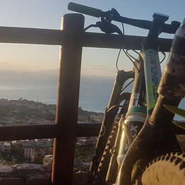 Enjoy Bike Sorrento - Tour in bicicletta da Sorrento a Positano (40 km)