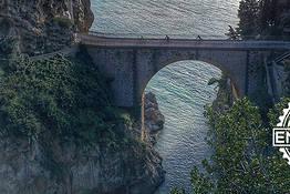 Tour in bicicletta da Sorrento ad Amalfi (60 km)