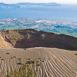 Enjoy Bike Sorrento - Tour in e-bike al Monte Vesuvio con istruttore