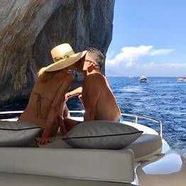 Positano Luxury Boats  - Capri in Love
