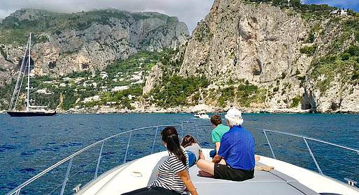 Positano Luxury Boats  - Amalfi Coast: Luxury Tour by Private Boat