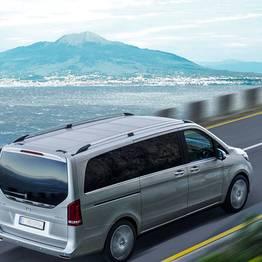 Eurolimo - Transfer privato da Napoli a Sorrento e ritorno