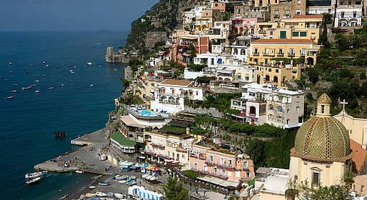 Star Cars - Tour privato della Costiera Amalfitana su auto luxury